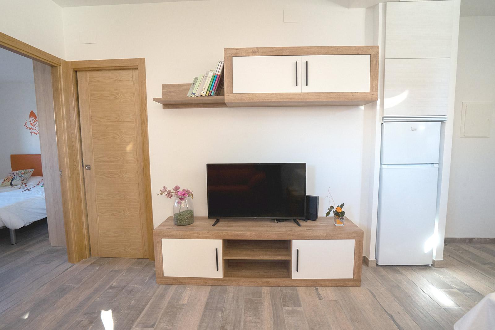 Lurralde apartamentos vacaciones en Zarautz