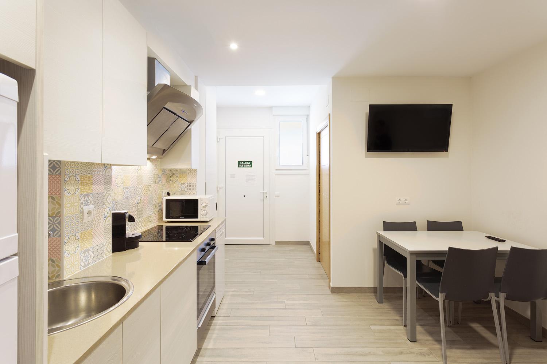 Lurralde apartamentos de vacaciones en Zarautz